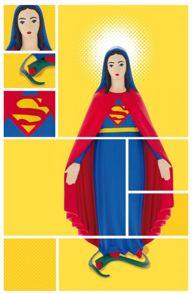 reproduction SuperMarie